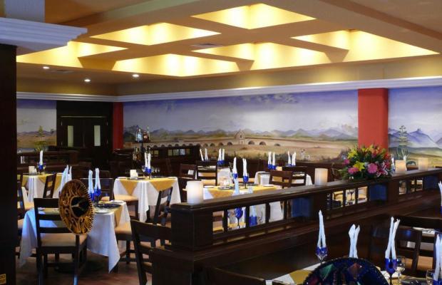 фотографии отеля Gran Caribe Real Resort & Spa (ex. Gran Costa Real) изображение №31