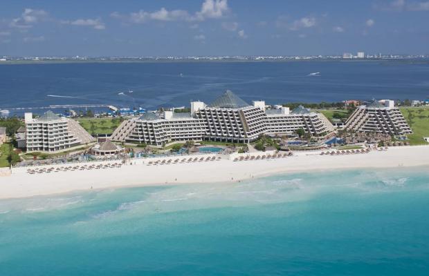 фото Paradisus Cancun (ex. Gran Melia Cancun) изображение №26