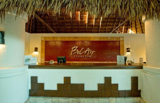 фотографии отеля BelAir Xpu-Ha Palace изображение №27