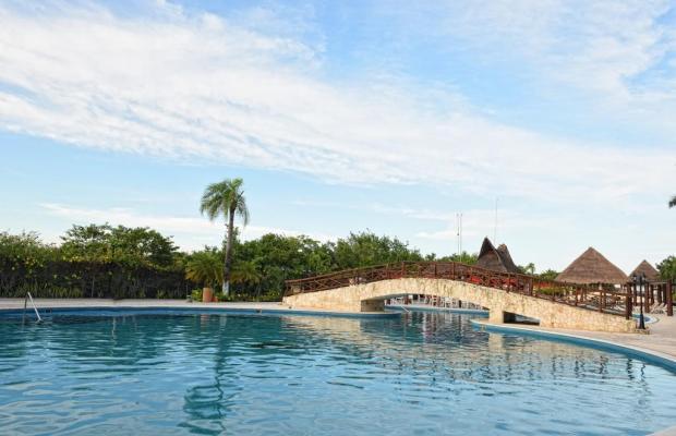 фото отеля BelAir Xpu-Ha Palace изображение №5