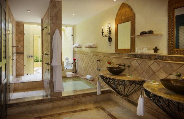 фото отеля Zoetry Paraiso de la Bonita изображение №5