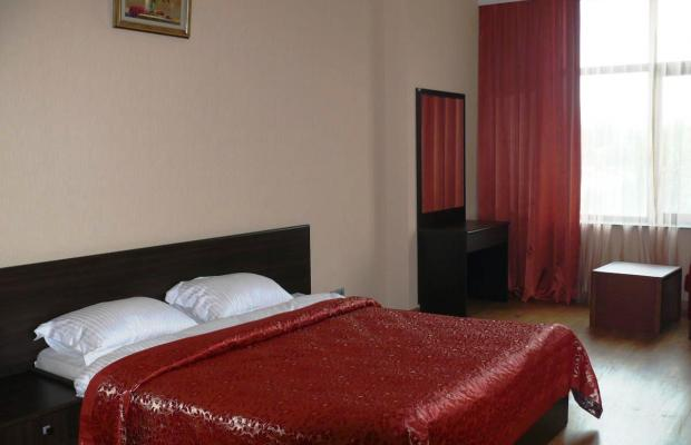 фотографии отеля Qubek изображение №15