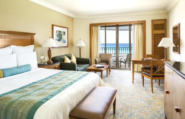 фотографии отеля JW Marriott Cancun Resort & Spa изображение №15