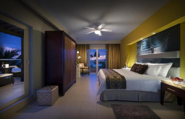 фото Hard Rock Hotel Vallarta (ех. Vallarta Palace) изображение №18
