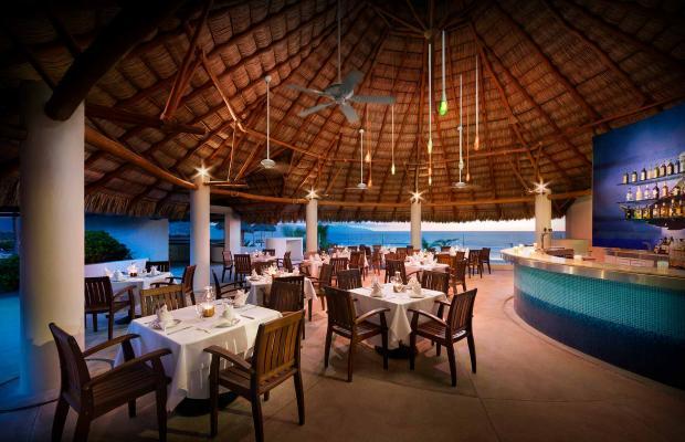 фото Hard Rock Hotel Vallarta (ех. Vallarta Palace) изображение №6