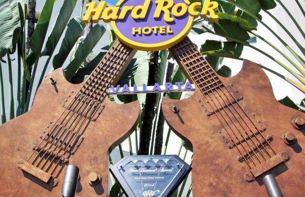 фото Hard Rock Hotel Vallarta (ех. Vallarta Palace) изображение №2