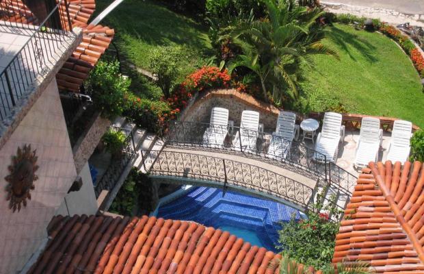 фотографии Casa Anita & Corona del Mar изображение №32