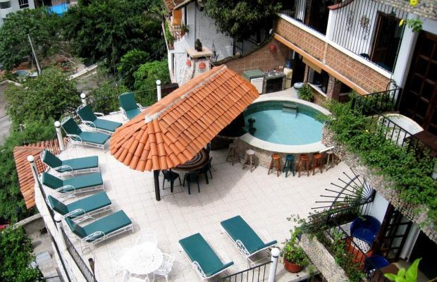 фотографии отеля Casa Anita & Corona del Mar изображение №31