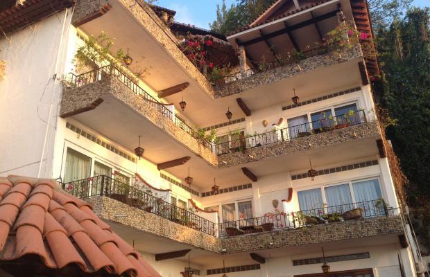 фотографии отеля Casa Anita & Corona del Mar изображение №19