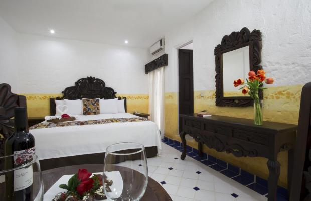 фото отеля Casa Dona Susana изображение №9