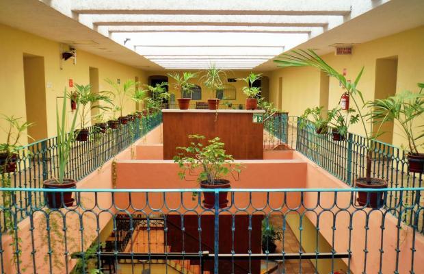фотографии отеля Kin Mayab изображение №39