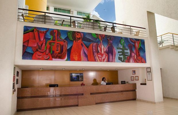фото Casa Mexicana Cozumel изображение №46