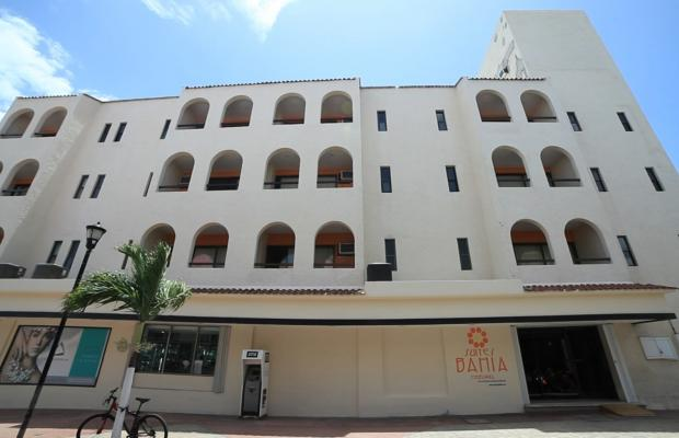 фотографии отеля Casa Mexicana Cozumel изображение №43
