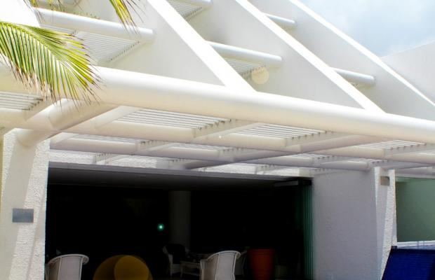 фото Casa Mexicana Cozumel изображение №38