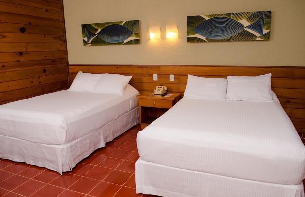фото отеля Casa Mexicana Cozumel изображение №21