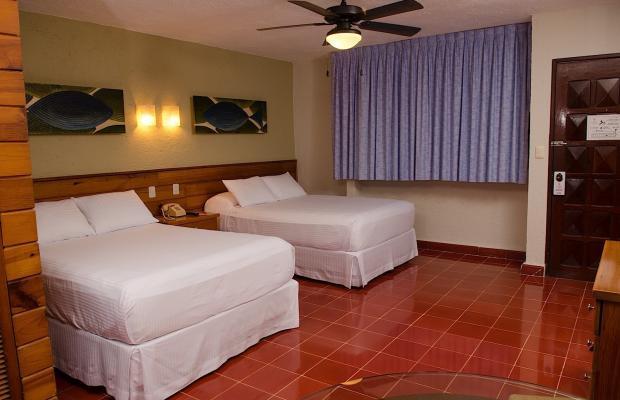 фото отеля Casa Mexicana Cozumel изображение №17