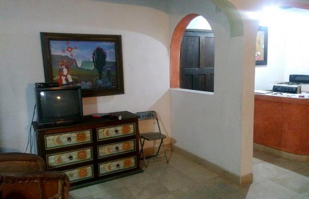 фото Hacienda La Puerta De Enmedio изображение №10