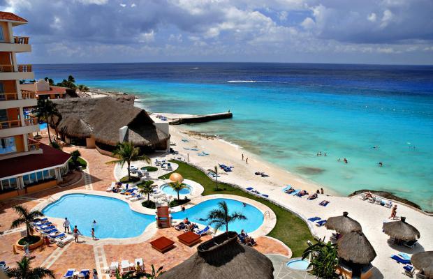 фото отеля El Cozumeleno Beach Resort изображение №25