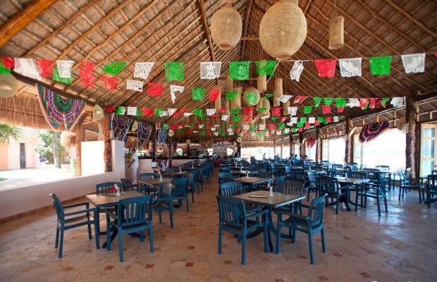фотографии отеля El Cozumeleno Beach Resort изображение №7