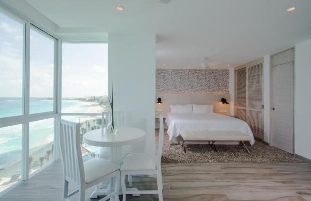 фото отеля Oleo Cancun Playa (ex. Yalmakan Cancun Beach Resort; Bellevue Beach Paradise) изображение №13