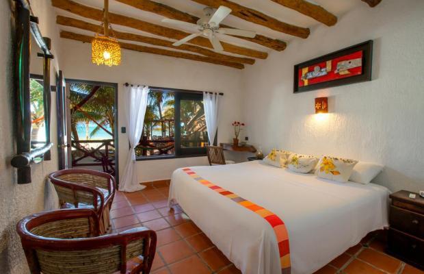 фото Beachfront Hotel La Palapa изображение №18