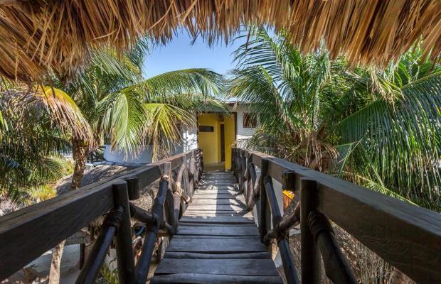 фото Beachfront Hotel La Palapa изображение №14