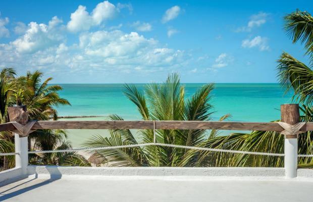 фотографии отеля Beachfront Hotel La Palapa изображение №11