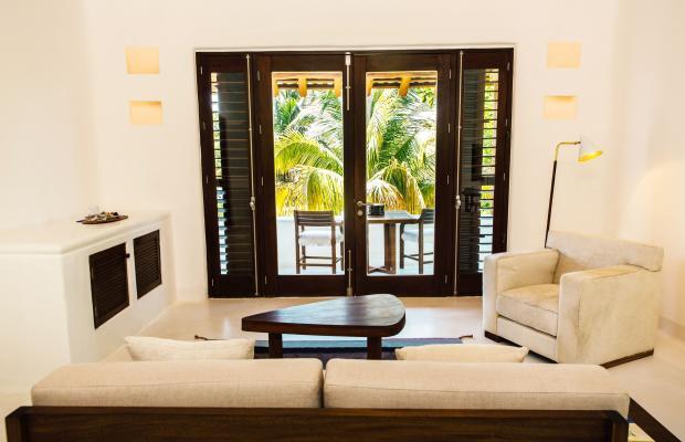 фотографии отеля Esencia изображение №27