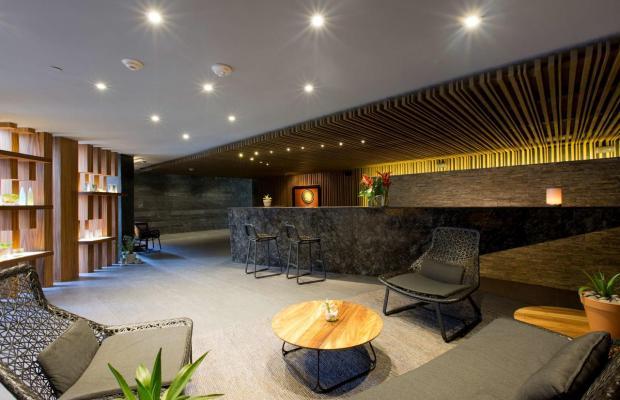 фотографии Grand Hyatt Playa del Carmen Resort изображение №44