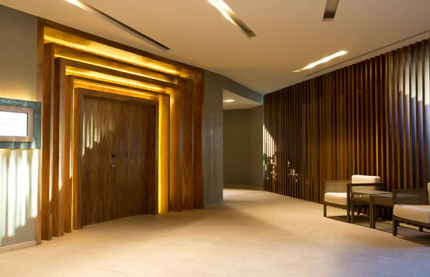 фото отеля Grand Hyatt Playa del Carmen Resort изображение №25