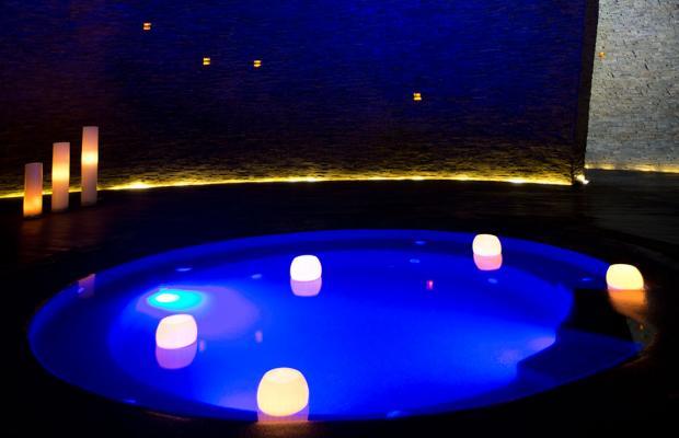 фото отеля Grand Hyatt Playa del Carmen Resort изображение №21