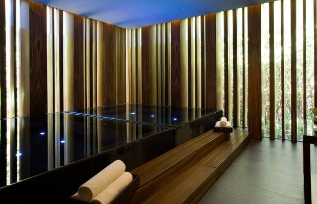 фотографии отеля Grand Hyatt Playa del Carmen Resort изображение №3