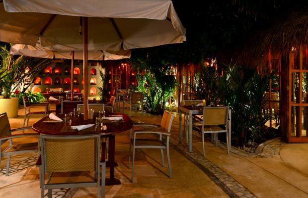 фото отеля Live Aqua Beach Resort Cancun (ex. Fiesta Americana Grand Aqua) изображение №25
