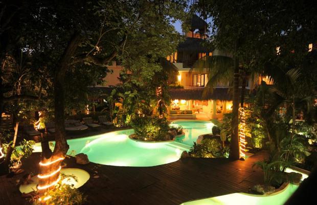 фото отеля La Tortuga Hotel & Spa изображение №25