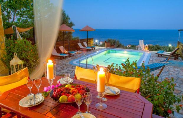 фото отеля Emerald Villas изображение №29