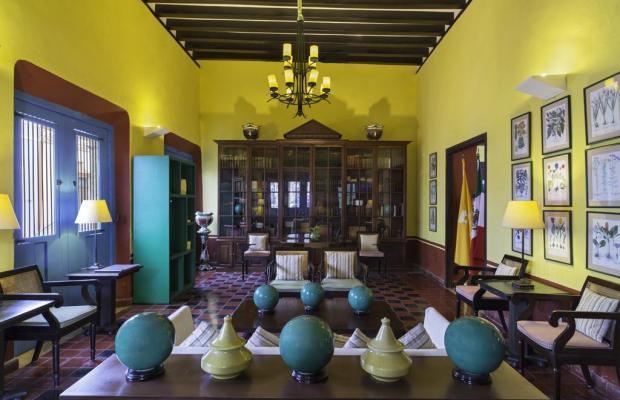 фотографии Hacienda Puerta Campeche изображение №28