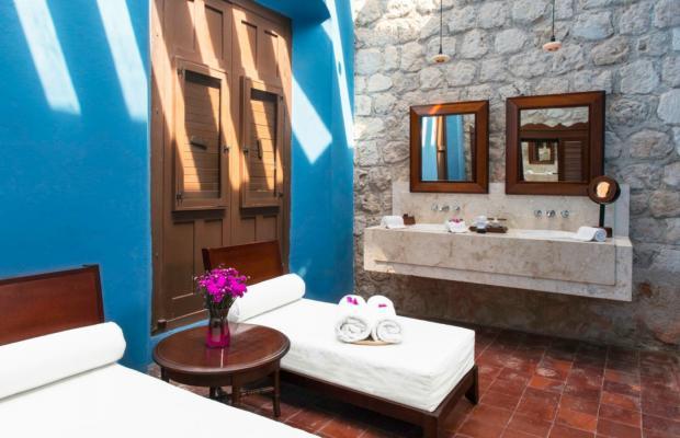 фото отеля Hacienda Puerta Campeche изображение №17