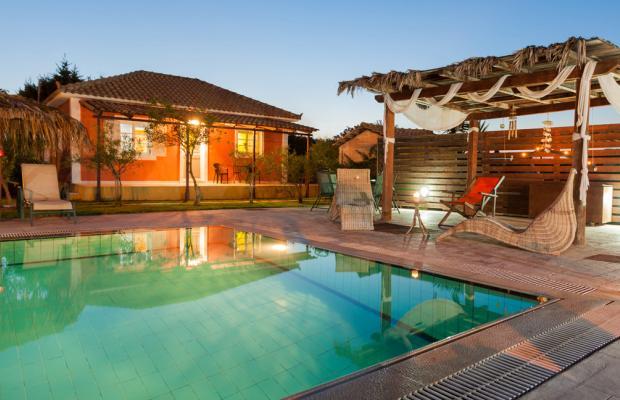 фотографии Augoustinos Villas изображение №16