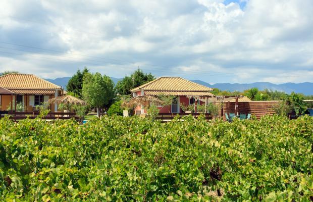 фото Augoustinos Villas изображение №6