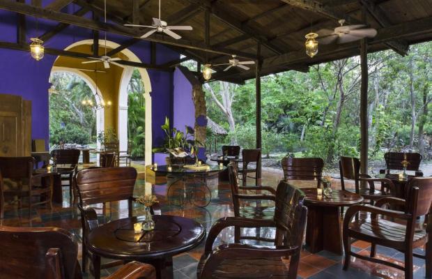 фото отеля Hacienda San Jose изображение №37