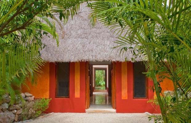 фотографии Hacienda San Jose изображение №24