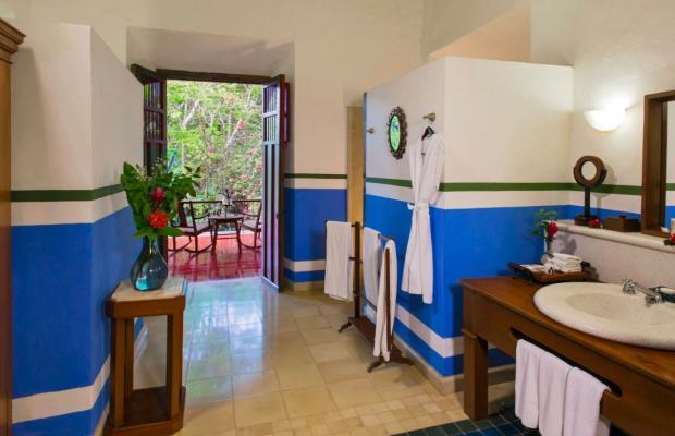 фотографии отеля Hacienda San Jose изображение №19