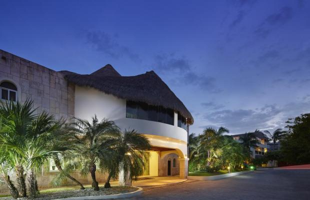 фото Desire Riviera Maya Resort изображение №10