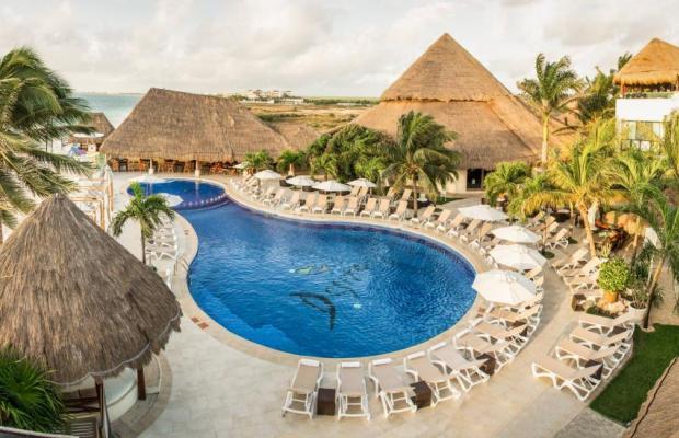 фото отеля Desire Riviera Maya Resort изображение №1
