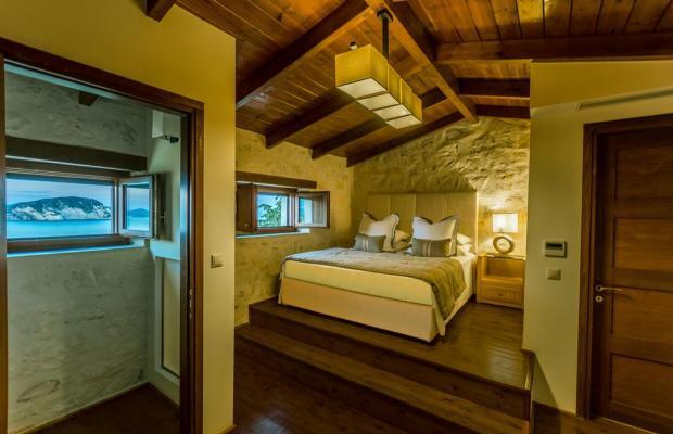 фотографии отеля Exensian Villas & Suites изображение №23