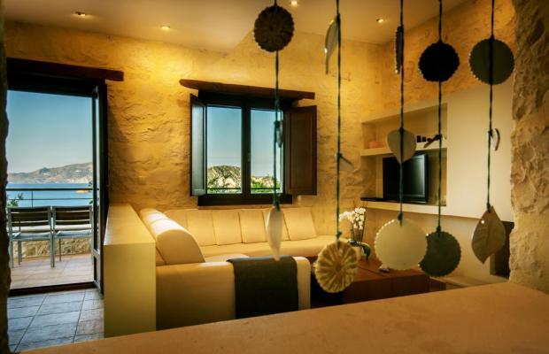 фото Exensian Villas & Suites изображение №22