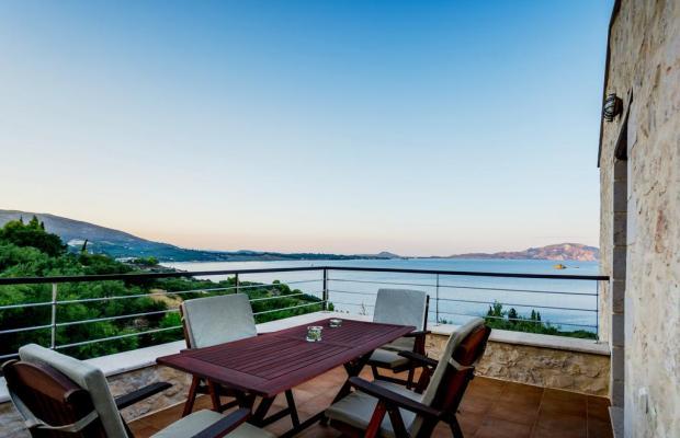 фотографии отеля Exensian Villas & Suites изображение №19