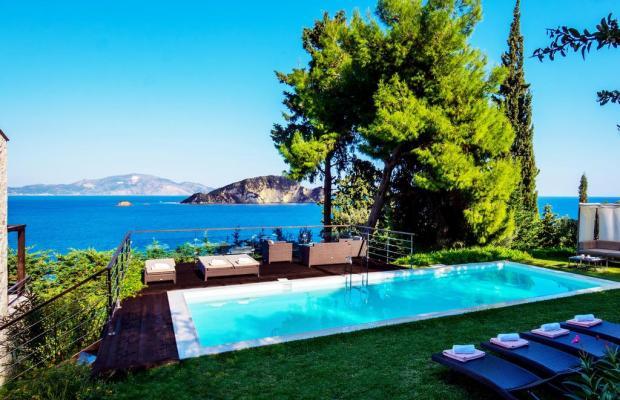фото отеля Exensian Villas & Suites изображение №1