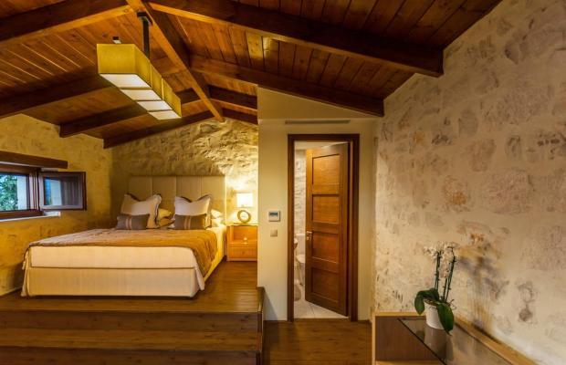 фотографии отеля Exensian Villas & Suites изображение №7