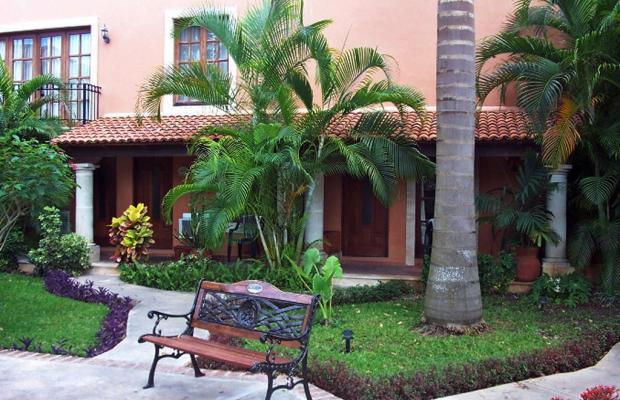 фото отеля Hacienda San Miguel Hotel & Suites изображение №25